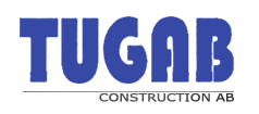 Tugab Construction AB